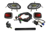 EZGO TXT 2014+ Deluxe LED Light Kit