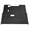 EZGO TXT Diamond Plate Floor Mat 2002+