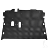 EZGO RXV Rubber Diamond Plate Floor Mat