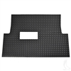 Club Car Precedent, Tempo, Onward Diamond Plate Rubber Floor Mat