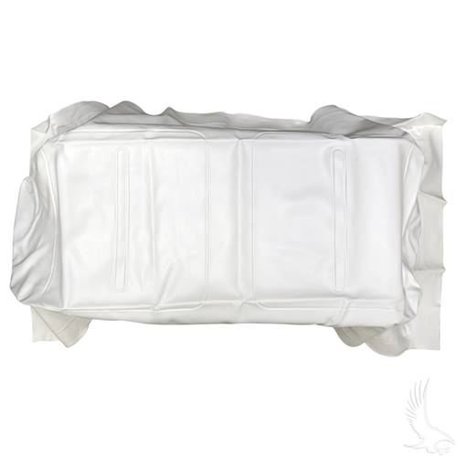 EZGO Medalist/TXT White Seat Bottom Cover 1994-2013