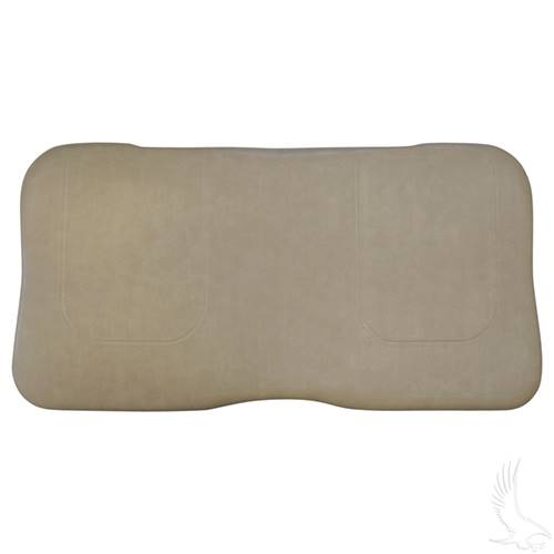EZGO RXV 2016 and Up Seat Bottom Assembly Stone Beige
