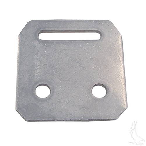 Club Car DS Seat Hinge Plate