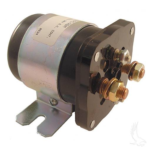 36V Solenoid for EZGO, Club Car and Yamaha