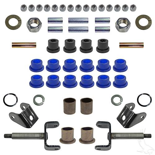 Club Car DS Front End Suspension Repair Kit