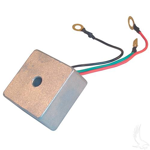 EZGO Medalist/TXT 4-cycle Gas 94+  Voltage Regulator