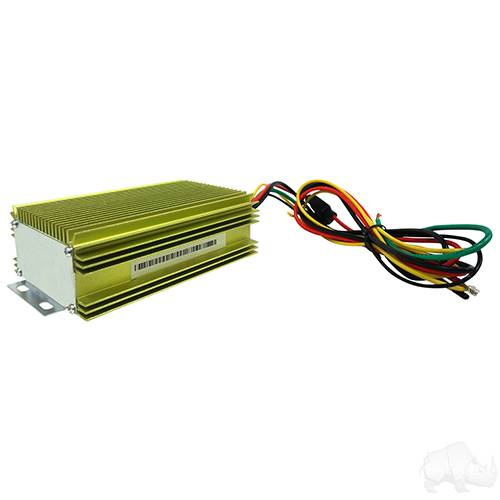 26V-60V to 12V 20 amp Voltage Reducer