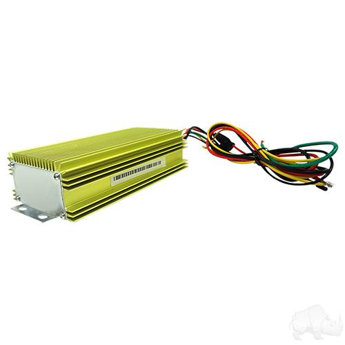 26V-60V to 12V 30 amp Voltage Reducer
