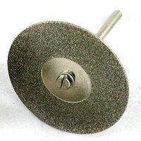 "1-9/16"" DIAMOND CUT-OFF WHEELS DISC SAW for Dremel"