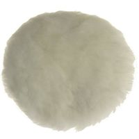 "7"" POLISHING WOOL BONNET"