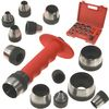 13 pc HOLLOW PUNCH TOOL