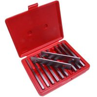 MACHINIST PARALLEL JIG BLOCK BAR TOOL SET