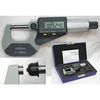DIGITAL ELECTRONIC MICROMETER 0-1 LARGE LCD DISPLAY NEW