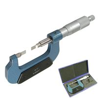 "0-1"" Outside BLADE MICROMETER 0.0001"