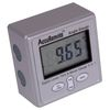 AccuRemote Digital Electronic Magnetic Angle Gauge Cube Level / Protractor / Bevel Gauge