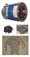 CC DS High Speed Motor Kit (formally D392)
