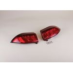 LED Tail Lights, CC Precedent (set of 2)