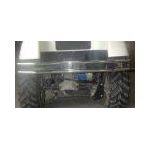 Stainless Steel Rear Bumper