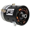 Club Car Motor 36/48V 4/5.5HP 4150/5700RPM, replaces D380