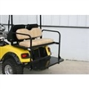 Steel Frame Flip Flop Rear Seat Kit, Ezgo