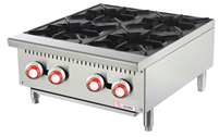 Hotplate, 24in - Saturn