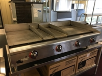 Star 548TGF Griddle
