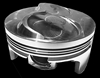 Autotec Forged Pistons