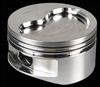 Ross Flat Top Forged Pistons