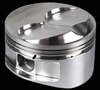 Ross Dome Top Forged Pistons