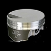 Ford 460 -5.4cc Wiseco Flat top Pro Tru Pistons