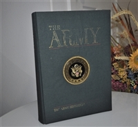 Hugh Lauter Levin THE ARMY book 2001
