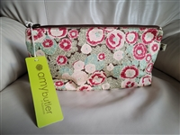 Amy Butler floral large carry all everything bag