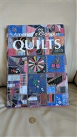 America's Glorious Quilts 1987 large book