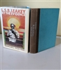 By The Evidence Memoir 1932 to 1951 by LSB Leakey