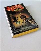 Sherlock Holmes and the Golden Bird paperback book