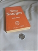 Tom Sawyer by Mark Twain Best Seller Classics book