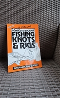 Geoff Wilson's 1997 Fishing Knots and Rigs book