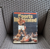 The best of Sports Illustrated 1999 hardcover book