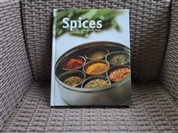 The cook's guide to SPICES Parragon Book hardcover