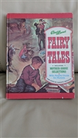 Best Loved Fairy Tales 1974 book Parents magazine