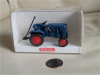German Der Normag Factor 1 tractor 1:50 scale