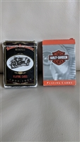 Harley Davidson 1997 motorcycle engines cards