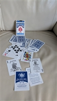 Bicycle Standard playing cards deck 56