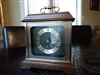 Hamilton wooden case clock