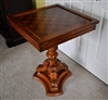 Wooden multi game playing table elegant finish