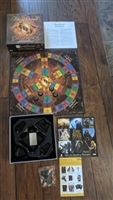 The Lord of the Rings Trivia Pursuit 2003 game