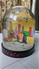 Amazing Atlanta Snow Globe vintage decor