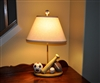 Allsports table lamp