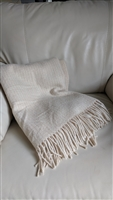 Millennium by Terence Conran pure wool blanket