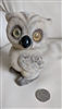 Owl flocked body money bank Hong Kong McCrory